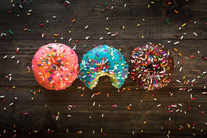 少吃甜食可以提升免疫力