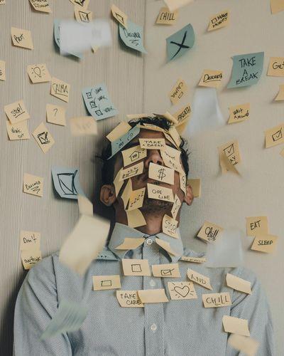 舒緩壓力是從生理上戒零食的好方法