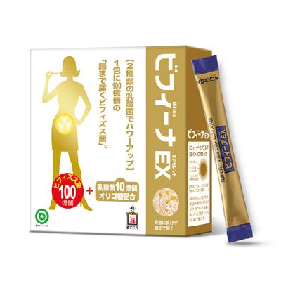 【森下仁丹】頂級保健-晶球益生菌
