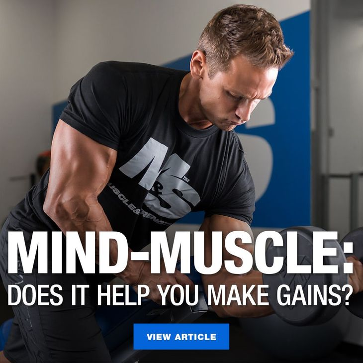如何健身?健身器材和肌肉感受度