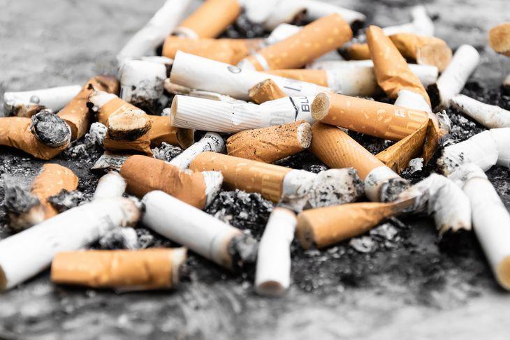 戒菸多久算是成功了?