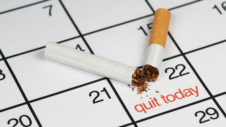 10招有效的戒菸方法 ! 如何戒菸 ? 戒菸的好處 ? 戒菸迷思 ?