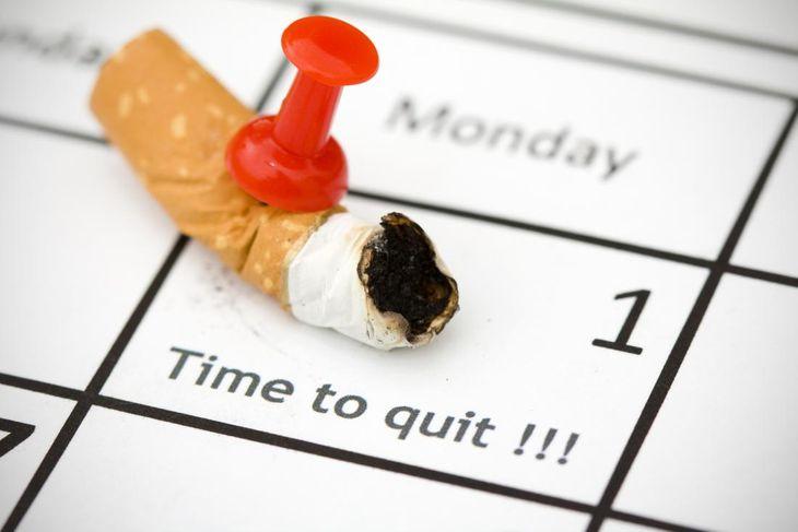 10招有效戒菸方法