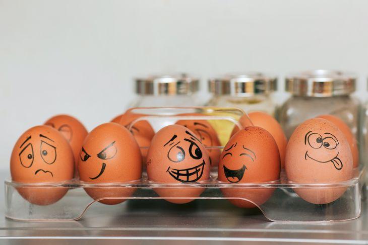 一天可以吃幾顆蛋2020之雞蛋營養
